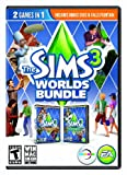 The Sims 3 Worlds Bundle (PC)