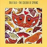 Colour of Spring (Including Bonus Dvd Audio)
