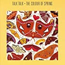 The Colour Of Spring(Includes Bonus DVD) [VINYL]