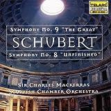 Schubert: Symphonies Nos 8 & 9