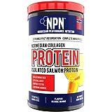 NPN Collagen protein | Protéine de collagène | Soutien articulaire, cutané et musculaire | Collagène de saumon, qualité norvé
