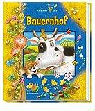 Abenteuerbuch Bauernhof