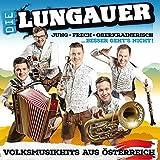 Volksmusikhits aus Österreich - Jung, frech, oberkrainerisch