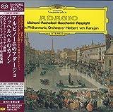 Adagio Albinoni [Shm-CD]