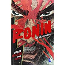 Ronin: The Deluxe Edition