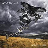 David Gilmour: Rattle That Lock [Vinyl LP] [Vinyl LP] (Vinyl)