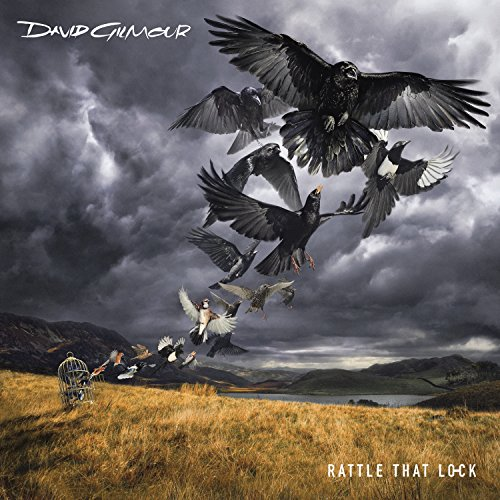 David Gilmour: Rattle That Lock (Audio CD)