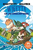 Wigetta Dinolimpiadas + Gafas VR (Fuera de Colección)