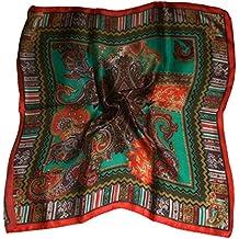 ... collection foulards automne hiver 1998 - 1999 soiree 90 x 90 cm. 30  septembre 1998. de Collectif. Actuellement indisponible. Foulard Femme -  Carré de ... ec0d94d9b20