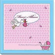 Mami Album: Ein Mutter-Kind-Erinnerungsalbum