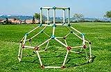 Spielturm Dome Climber Iglu Klettergerüst - 3