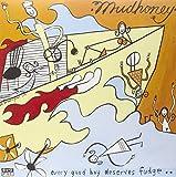 Every Good Boy Deserves Fudge... [Vinyl LP]