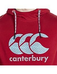 Sweat de Rugby à Capuche Vapodri Logo - Peacoat