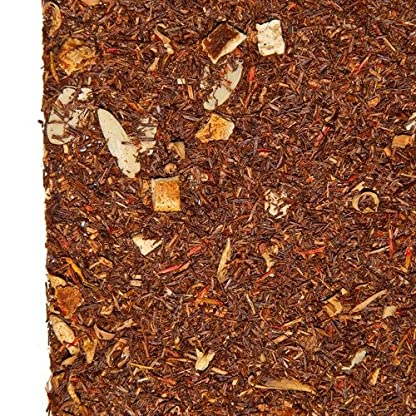 Rooibos-Orange-Marzipan