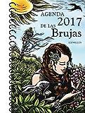 2017 Agenda Brujas (AGENDAS) (Tapa blanda)