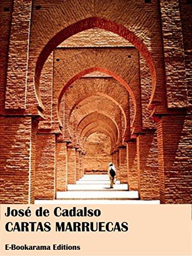 Cartas marruecas por José de Cadalso