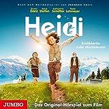 Heidi: Das Original-Hörspiel zum Film