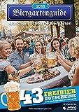 Produkt-Bild: Biergartenguide 2018: Münchens schönste Biergärten