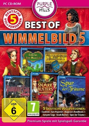 Best of Wimmelbild 5
