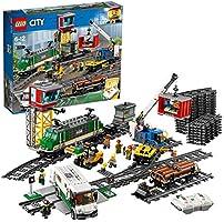 LEGO® City Kargo Treni 60198 Çocuk Oyuncağı