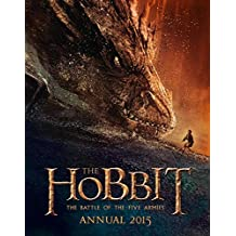 Annual 2015 (The Hobbit: The Battle of the Five Armies) (Annuals 2015)