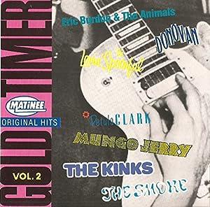various -  Top Ten Hits Of The Sixties - Volume 2
