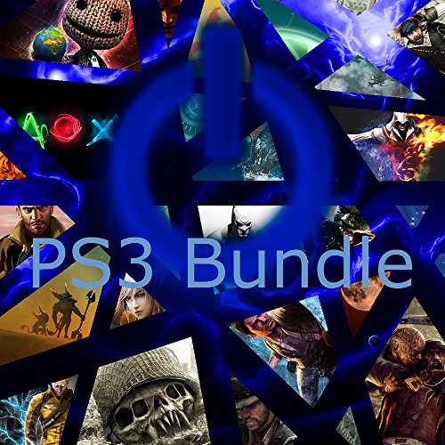 PS3 Playstation 3 Game Save Bundle - Assassins Creed, Call of Duty, Grand Theft Auto, Lego & more (Ps3 Call Of Bundle Duty)