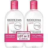 Bioderma Crealine H2O Mizellenwasser, 2 x 500ml