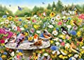 Gibsons The Secret Garden Jigsaw Puzzle (1000-Piece)