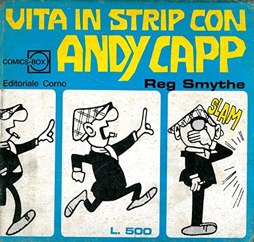 Vita in strip con Andy Capp.