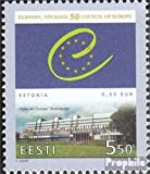 Estonia 341 (completa edizione) 1999 Europa (Francobolli ) - Prophila Collection - amazon.it