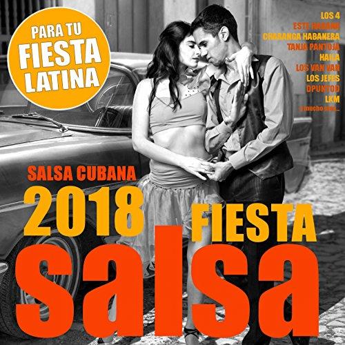 SALSA FIESTA 2018 - SALSA CUBANA