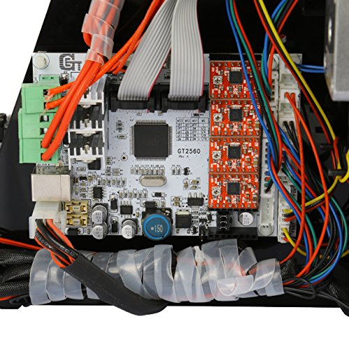 Ridgeyard/GEEETech – Prusa i3 pro (YKLBLA) - 6