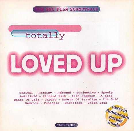 Loved up soundtrack