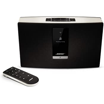 bose syst me audio wi fi soundtouch portable audio hifi. Black Bedroom Furniture Sets. Home Design Ideas