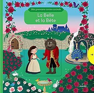 """Afficher """"Mes premiers contes animés Le Belle et la Bête"""""""