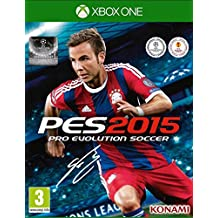Pro Evolution Soccer 2015 (PES 2015) - Day One Edition - [Edizione: Spagna]