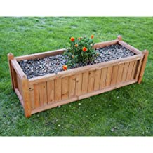 Jardineras De Madera Grandes Great Carreta De Madera With