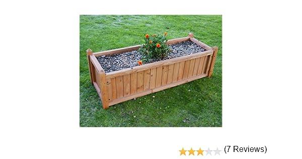 Steccato Estensibile Giardino : Papillon pannello grigliato estensibile in legno cm