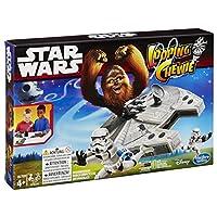 Hasbro-Spiele-B2354100-Star-Wars-Looping-Chewie-Partyspiel Hasbro B2354100 – Star Wars Looping Chewie, Partyspiel -
