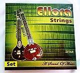Sitar String komplett-Set mit sympatatic Saiten gsma001