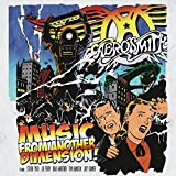 Aerosmith: Music from Another Dimension! (2 LPs + CD) [Vinyl LP] (Vinyl)