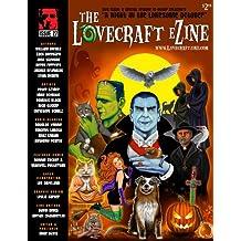 Lovecraft eZine - October 2013 - Issue 27 (English Edition)