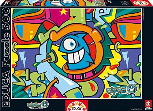 educa-16274-puzzle-500-pezzi-tematica-el-pez