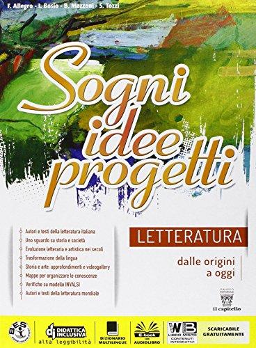 Zoom IMG-2 sogni idee progetti letteratura competenze