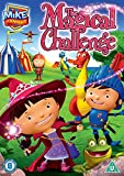 Mike The Knight: The Magical Challenge