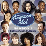 American Idol Vol.3: Season 3 - Greatest Soul Classics