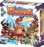 Ultimate Warriors Board Game
