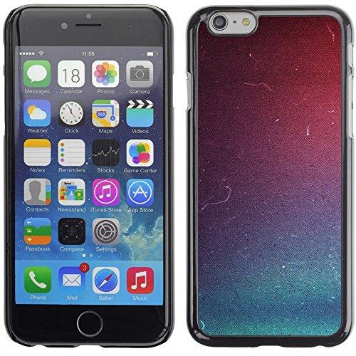 Graphic4You WET WOODEN PLANKS Muster Harte Hülle Case Tasche Schutzhülle für Apple iPhone 6 Plus / 6S Plus Design #17