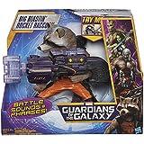 Hasbro A7902 Guardians of The Galaxy Big Blastin Rocket Raccoon Action Figure
